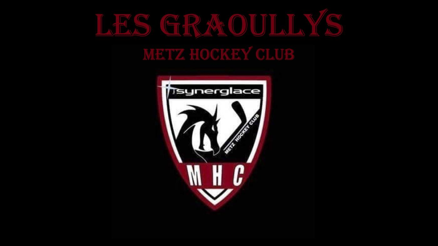 Les Graoullys