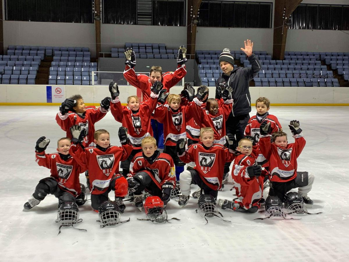 U7 - METZ HOCKEY CLUB