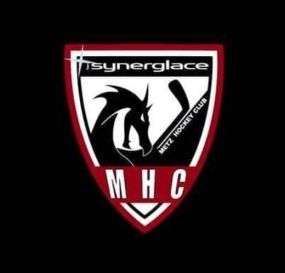 Logo METZ HOCKEY CLUB